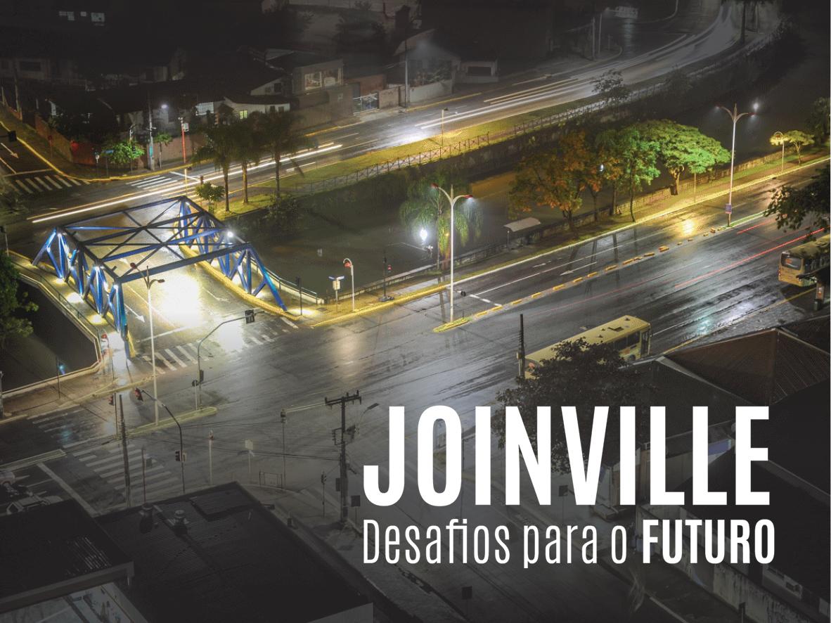 Joinville Desafios do Futuro